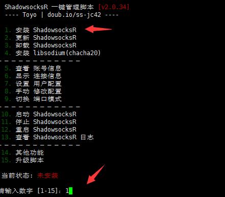 技术,自学教程-挂机方案用Vultr自己搭建ss/ssr服务器及BBR加速后不能上网教程挂机论坛(18)