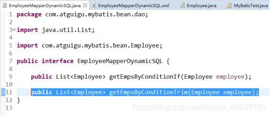 MyBatis(三) - 程序员大本营
