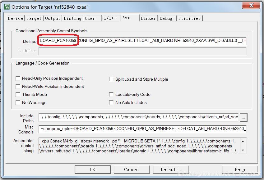 Nordic nRF5 SDK 学习笔记之十二, nRF52840 Dongle USB CDC ACM 虚拟串口
